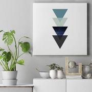 Quadro decorativo em canvas - The Way