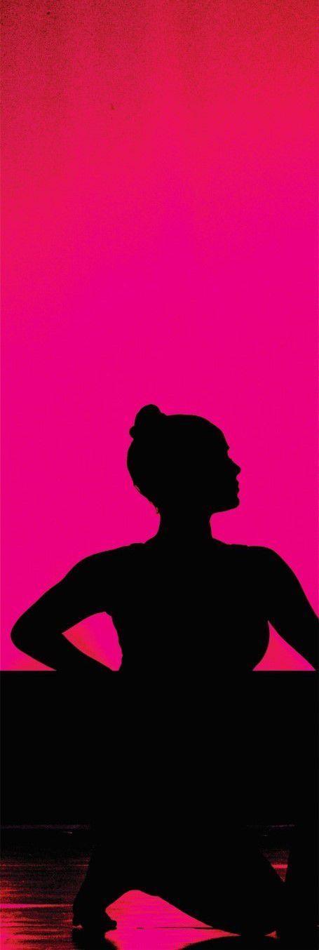 Coleção Dançarinas - Quadros decorativos em canvas