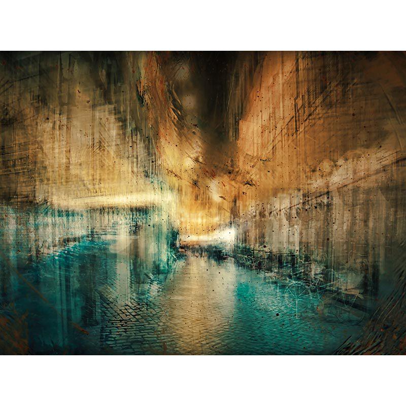 Perspective I -  Quadro decorativo em canvas