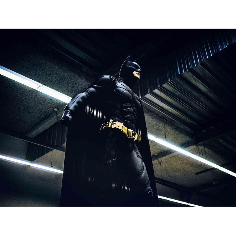 Quadro decorativo em canvas Batman