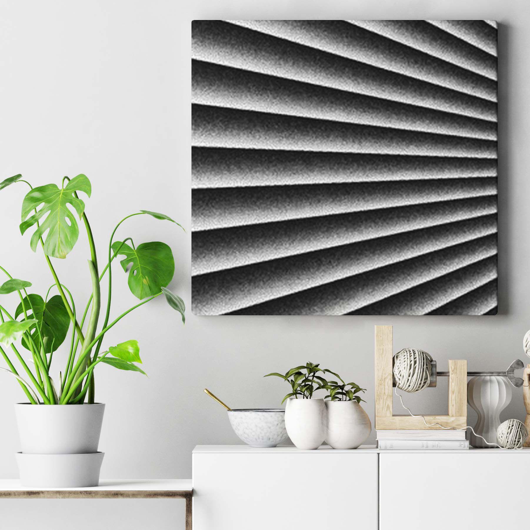 Space lines, quadro decorativo em canvas