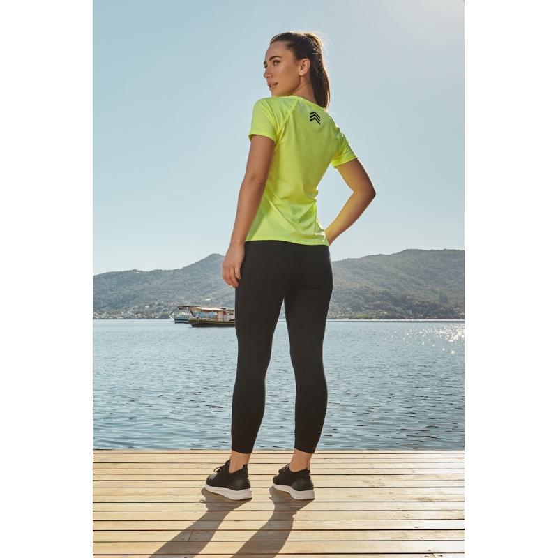 Blusa Link Essentials Cor Verde