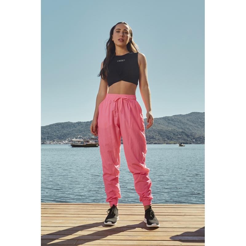 Jogger Surface Cor Pink