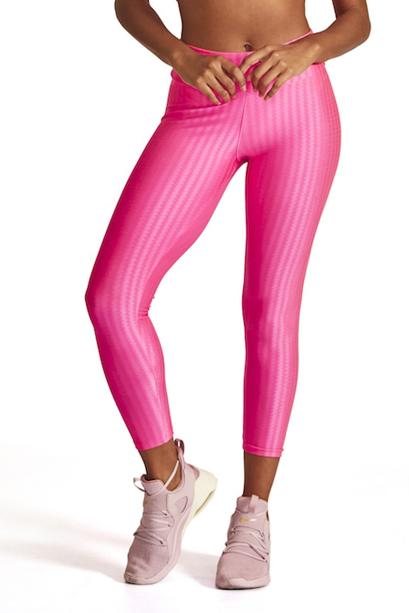 Legging Attach Cor PINK
