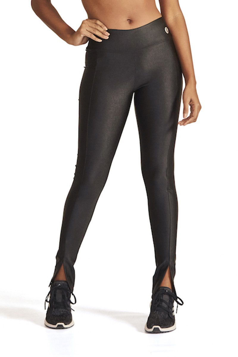Legging Fusô Bridge Cor CHUMBO