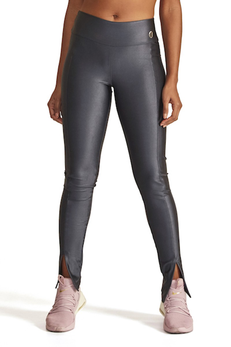 Legging Fusô Bridge Cor PRETO