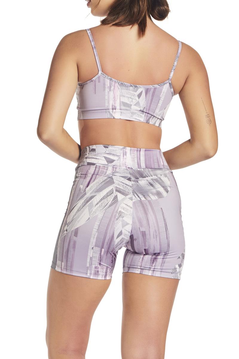 Shorts Stand Cor ROSA