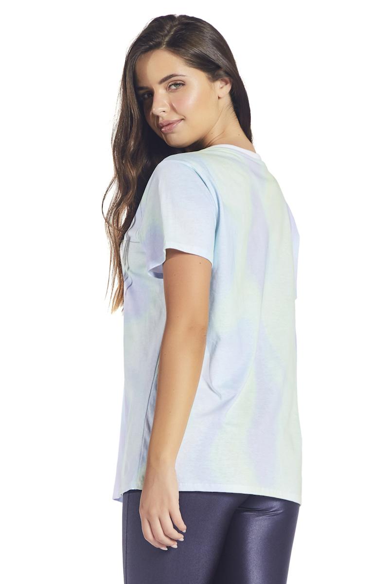 T-shirt Breathe  Cor VERDE