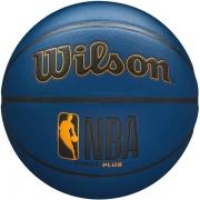 Bola de Basquete NBA Forge Plus Azul