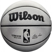 Bola de Basquete NBA Platinum Edition