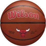 Bola de Basquete NBA Team Alliance Chicago Bulls
