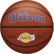 Bola de Basquete NBA Team Alliance Los Angeles Lakers
