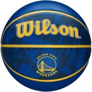 Bola de Basquete NBA Team Tiedye Golden State Warriors