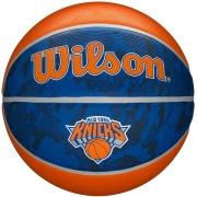 Bola de Basquete NBA Team Tiedye New York Knicks
