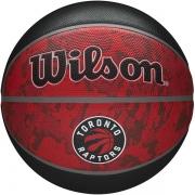 Bola de Basquete NBA Team Tiedye Toronto Raptors