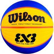 Bola de Basquete Wilson FIBA® 3X3 Réplica Game