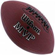 Bola de Futebol Americano WILSON MVP - Medidas Oficiais