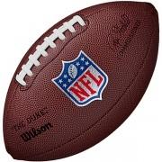 Bola de Futebol Americano WILSON NFL Duke Pro Color - Réplica Tamanho Oficial