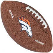 Bola de Futebol Americano Wilson NFL Team DENVER BRONCOS