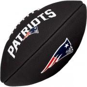 Bola de Futebol Americano Wilson NFL Team NEW ENGLAND PATRIOTS Black
