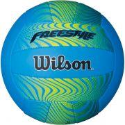 Bola de Vôlei Wilson Freestyle Azul