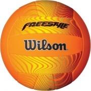 Bola de Vôlei Wilson Freestyle Laranja