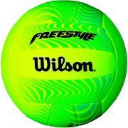 Bola de Vôlei Wilson Freestyle Verde