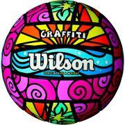 Bola de Vôlei Wilson GRAFFITI
