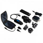 Carregador GARMIN Solar Power Pack Externo