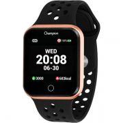 Relógio Smartwatch Champion CH50006Z Bluetooth