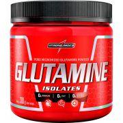 GLUTAMINE INTEGRALMÉDICA - 300g GLUTAMINA