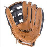 Luva de Baseball VOLLO em Couro Sintético V08125T