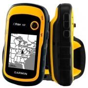 Navegador GPS Garmin eTrex 10 - Frete Grátis