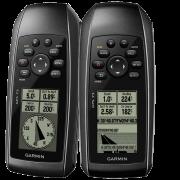 Navegador GPS Garmin GPSMAP 73 - Frete Grátis