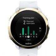 Relógio c/ Monitor Cardíaco no Pulso Suunto 3 Fitness Gold