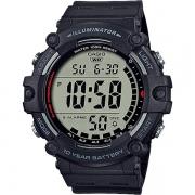 Relógio Casio AE-1500W-1AVDF Bateria 10 Anos