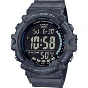Relógio Casio AE-1500WH-8BVDF Bateria 10 Anos