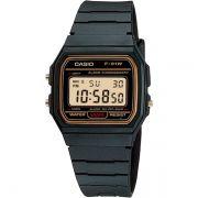 Relógio Casio F-91WG-9QDF