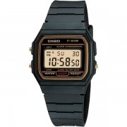 Relógio Casio F-91WG-9QDF Alarme Cronômetro