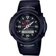 Relógio Casio G-Shock AW-500E-1EDR Revival
