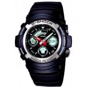 Relógio Casio G-Shock AW-590-1ADR Resistente a choques