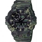 Relógio Casio G-Shock Camuflado GA-700CM-3ADR Resistente a choques