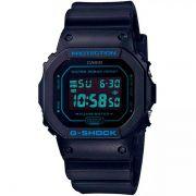 Relógio Casio G-Shock DW-5600BBM-1DR Resistente a choques