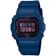 Relógio Casio G-Shock DW-5600BBM-2DR Resistente a choques