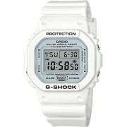 Relógio Casio G-Shock DW-5600MW-7DR Resistente a choques