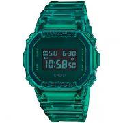 Relógio Casio G-Shock DW-5600SB-3DR Resistente a choques
