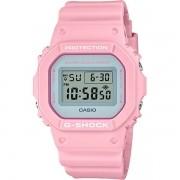 Relógio Casio G-Shock DW-5600SC-4DR Resistente a choques