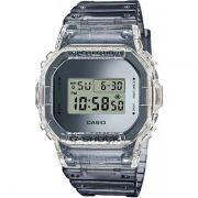 Relógio Casio G-Shock DW-5600SK-1DR Skeleton Resistente a choques