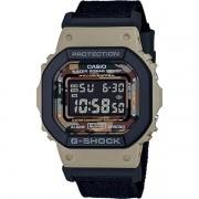Relógio Casio G-Shock DW-5610SUS-5DR c/ 2 Pulseiras