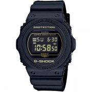 Relógio Casio G-Shock DW-5700BBM-1DR Resistente a choques